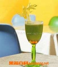 冬瓜汁的功效与作用